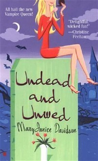Undead and ​Unwed​