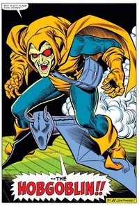Spider-Man: ​Origin of the Hobgoblin​