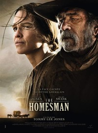 The ​Homesman​