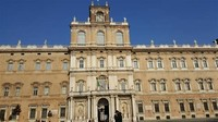 Ducal Palace of Modena