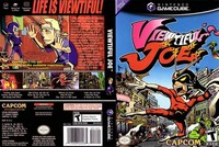 Viewtiful Joe​
