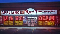 Jay Appliances & Instruments Co.
