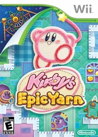 Kirby's Epic ​Yarn​
