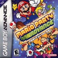 Mario Party ​Advance​