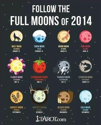 The Lunar Month