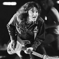 Rory ​Gallagher​
