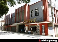 Cine Theater S.José 1926