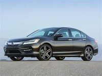 2016 Honda ​Accord​
