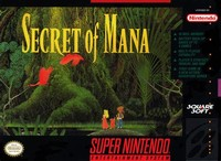 Secret of ​Mana​