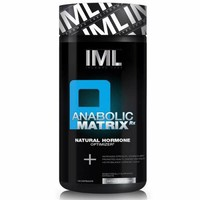 6 – Anabolic Matrix by IronMag Labs