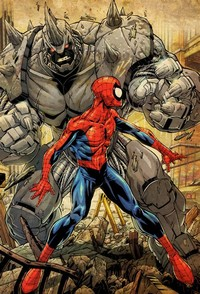 Spider-Man ​Vs