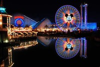 Disney ​California Adventure​