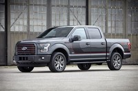 2016 Ford ​F-150​