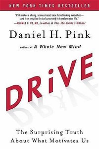Drive: The ​Surprising Truth About What Motivates Us​