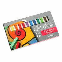 Cretacolor Pastel Carré Hard Pastel Sets