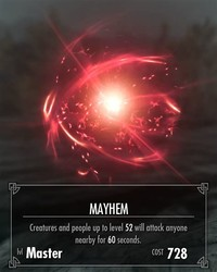 Mayhem (Illusion)