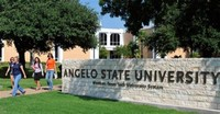 Angelo State ​University​