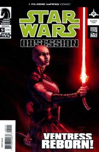 Star Wars - ​Clone Wars: Obsession​