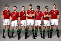 British and ​Irish Lions​