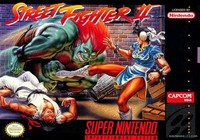 Street Fighter ​II: The World Warrior​
