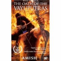 The Oath of ​the Vayuputras​