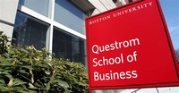Questrom ​School of Business​