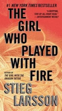 The Girl Who ​Played With Fire​