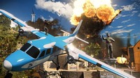 Just Cause 3​