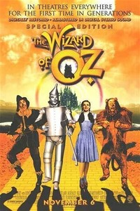 The Wizard of ​Oz​