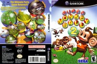 Super ​Monkey Ball 2​