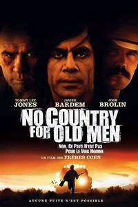 No Country ​for Old Men​
