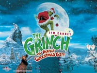 How the ​Grinch Stole Christmas!​
