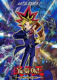 Yu-Gi-Oh! ​Duel Monsters​