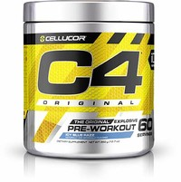 #5 Cellucor C4 Original and its Variants