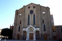 Basilica of San Francesco, Bologna