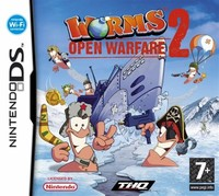 Worms: Open ​Warfare​