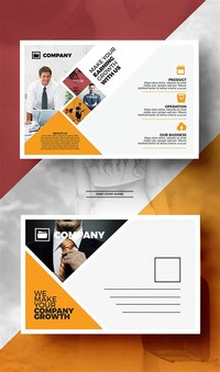 Marketing Materials: Brochures, Flyers, Postcards, Posters