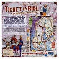 Ticket to Ride​