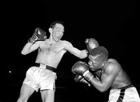 Willie Pep​