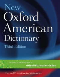 New Oxford ​American Dictionary​