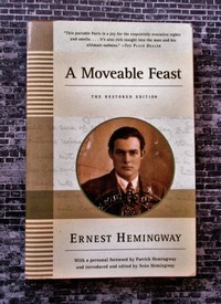 A Moveable ​Feast​