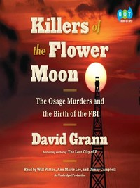 Killers of the ​Flower Moon