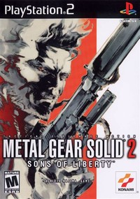 Metal Gear ​Solid 2: Sons of Liberty​