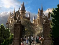 The ​Wizarding World of Harry Potter​