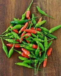 Bird's Eye Chiles