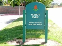 Marcy Park