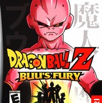 Dragon Ball Z: ​Buu's Fury​