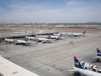 Phoenix Sky ​Harbor International Airport​