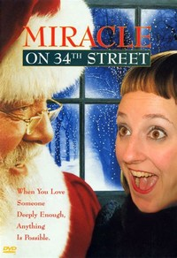 Miracle on ​34th Street​