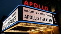 Apollo Theater. Concert Hall, Theater
